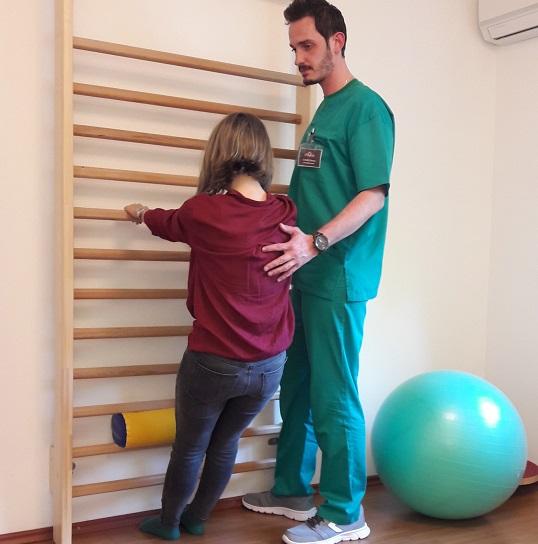 Hernie de disc tratament masaj