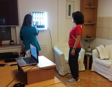 Consult Medical & Recomandare Tratament: Examinare și Explicare Investigații Imagistice (RMN/Radiografii)