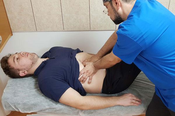 Chiropractica Visceriala